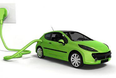 خودروهای الکتریکی به کمک آلودگی هوا می آیند؟