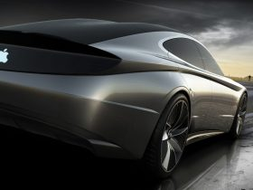 خودروی اپل