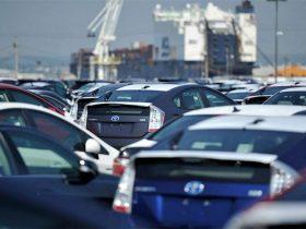 واردات خودرو مشروط بر صادرات خودروها و قطعات داخلی است