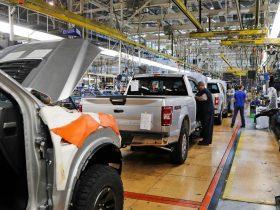 درخواست کمک میلیاردی خودروسازان آمریکایی از کنگره