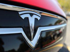 تولید سریعترین خودروی برقی تسلا منتفی شد