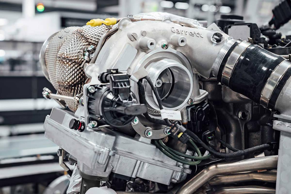 ۶ روش ساده و کاربردی برای نگهداری از موتور توربوشارژر