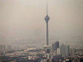 آلودگی هوای تهران ربطی به سوخت نیروگاهها ندارد