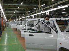 ضرر ۵۰میلیونی تولید هر خودرو برای خودروسازان