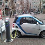 دولت روسیه درصدد گسترش استفاده از خودروهای برقی در مسکو