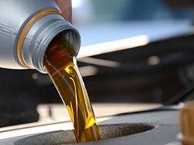 افزایش ۴۱ درصدی قیمت روغن موتور از روز دوشنبه
